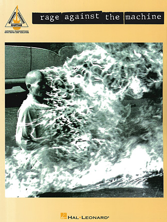 Product Cover for Rage Against the Machine