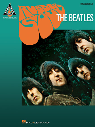 Product Cover for The Beatles – Rubber Soul – Updated Edition