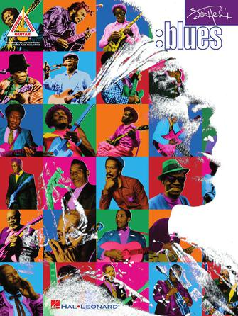 Product Cover for Jimi Hendrix: Blues
