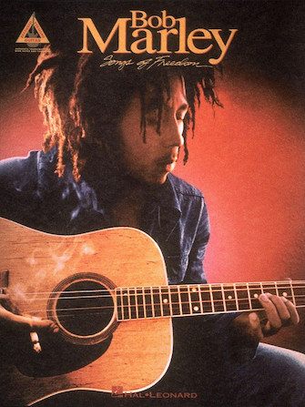 Product Cover for Bob Marley – Songs of Freedom