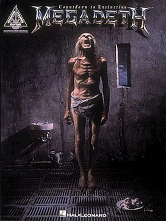Megadeth – Countdown to Extinction