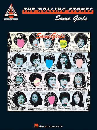 Product Cover for Rolling Stones – Some Girls