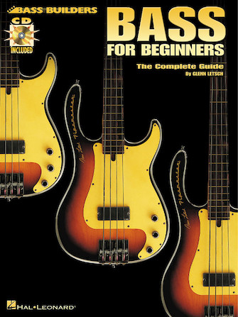 Product Cover for Bass for Beginners