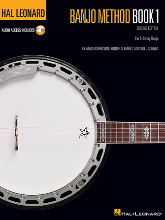 Product Cover for Hal Leonard Banjo Method – Book 1 – 2nd Edition