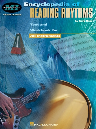 Product Cover for Encyclopedia of Reading Rhythms