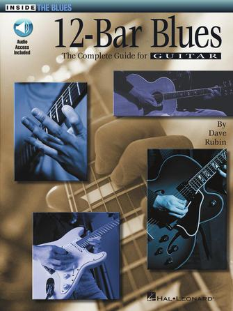Product Cover for 12-Bar Blues