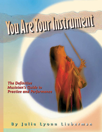 Product Cover for You Are Your Instrument