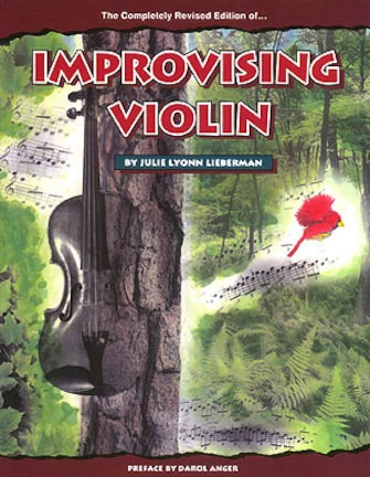 Product Cover for Improvising Violin