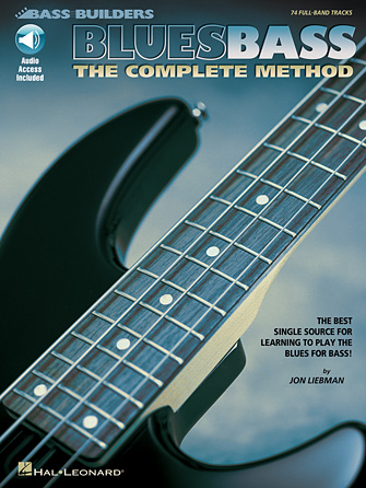 Product Cover for Blues Bass