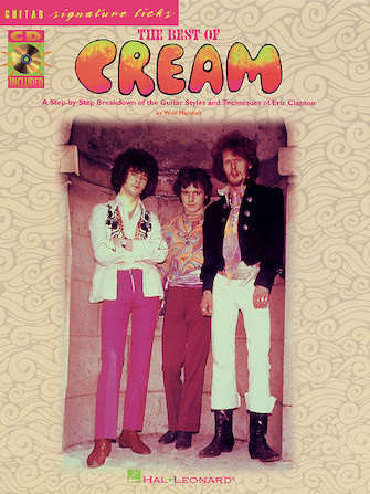 Product Cover for The Best of Cream