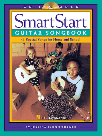 Product Cover for SmartStart Guitar Songbook
