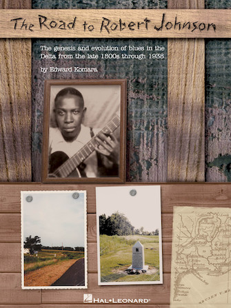 Product Cover for The Road to Robert Johnson
