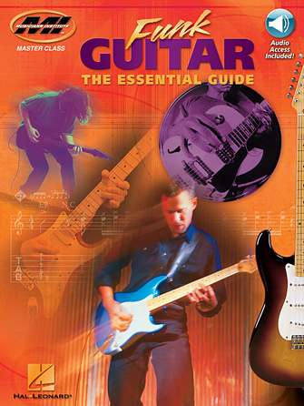 Product Cover for Funk Guitar