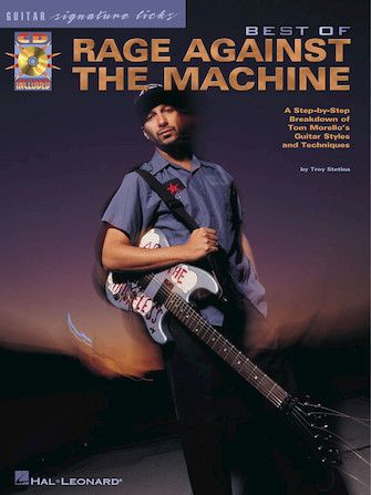Product Cover for Best of Rage Against The Machine