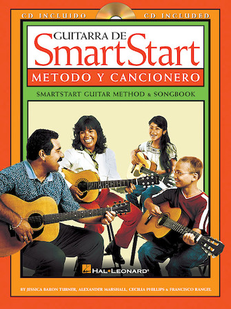Product Cover for Guitarra De SmartStart – Método y Cancionero
