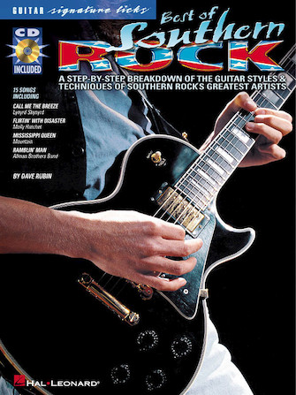 Product Cover for Best of Southern Rock