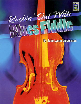 Product Cover for Rockin' Out with Blues Fiddle