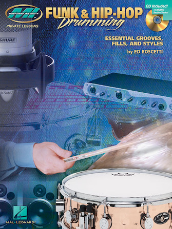 Product Cover for Funk & Hip-Hop Drumming