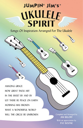 Product Cover for Jumpin' Jim's Ukulele Spirit