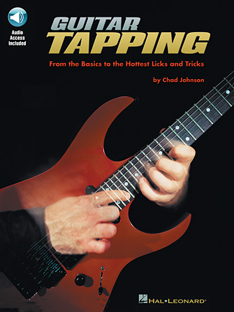 Product Cover for Guitar Tapping