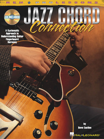 Product Cover for Jazz Chord Connection