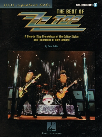 Product Cover for The Best of ZZ Top