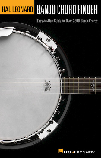 Product Cover for Banjo Chord Finder