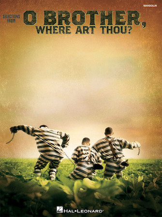 Product Cover for O Brother, Where Art Thou?