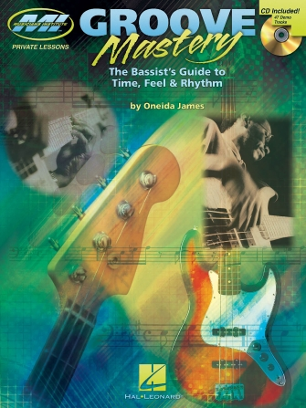 Product Cover for Groove Mastery