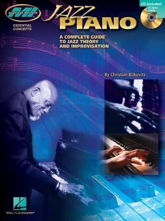 Product Cover for Jazz Piano