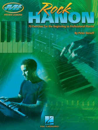 Product Cover for Rock Hanon