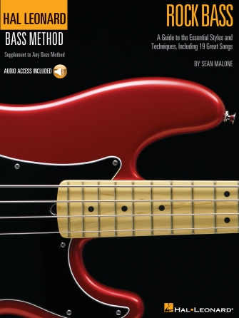 Product Cover for Rock Bass