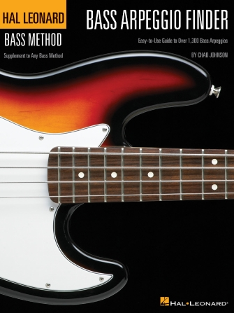 Product Cover for Bass Arpeggio Finder