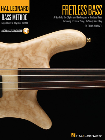 Product Cover for Fretless Bass