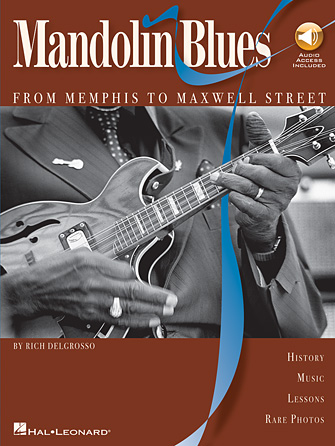 Product Cover for Mandolin Blues