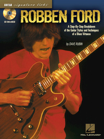 Product Cover for Robben Ford