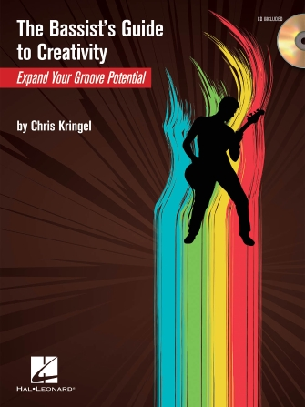 Product Cover for The Bassist's Guide to Creativity