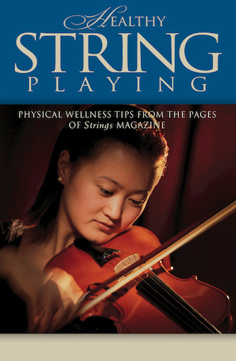 Product Cover for Healthy String Playing