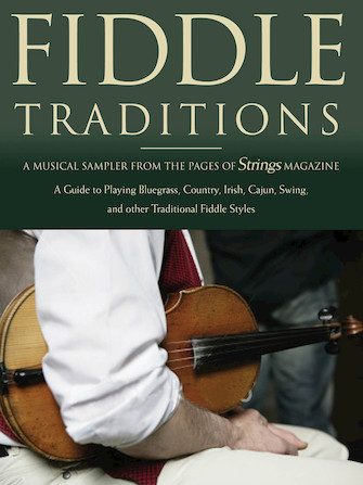 Product Cover for Fiddle Traditions