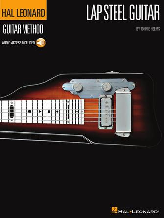 Product Cover for The Hal Leonard Lap Steel Guitar Method