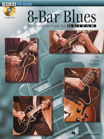 Product Cover for 8-Bar Blues