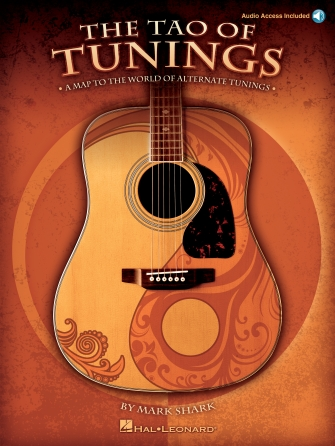 Product Cover for The Tao of Tunings