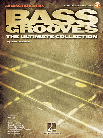 Product Cover for Bass Grooves