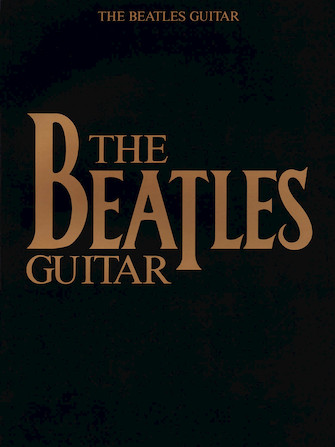 Product Cover for The Beatles Guitar
