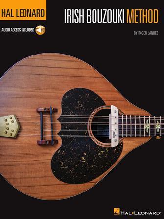 Product Cover for Hal Leonard Irish Bouzouki Method