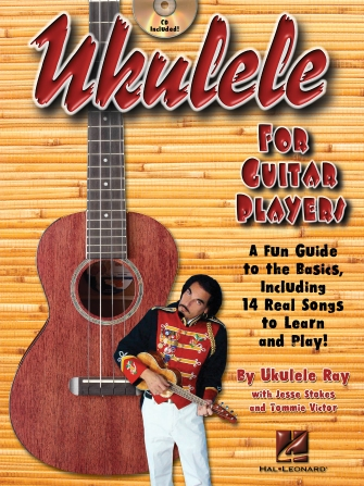 Product Cover for Ukulele for Guitar Players