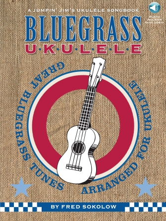 Product Cover for Bluegrass Ukulele