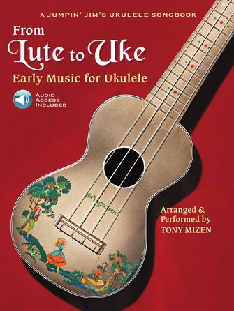 Product Cover for From Lute to Uke