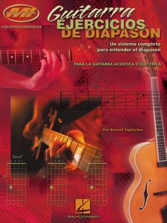 Product Cover for Guitarra Ejercicios de Diapason