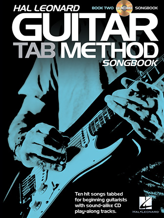 Product Cover for Hal Leonard Guitar Tab Method Songbook 2